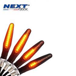 Clignotants LED Dynamique Moto Quad Scooter Next-Tech® Next-Tech®