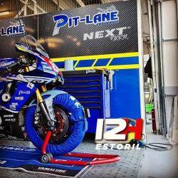 Next-Tech® partenaire et sponsor officiel du Team Pitlane Endurance 86