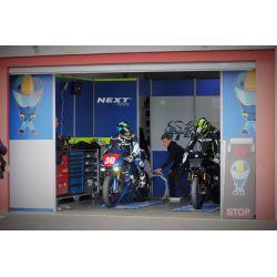 Next-Tech® partenaire et sponsor officiel du Team GT Endurance 30
