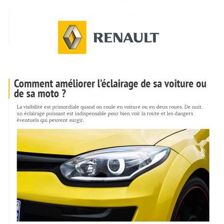 Planète Renault recommande Next-Tech France