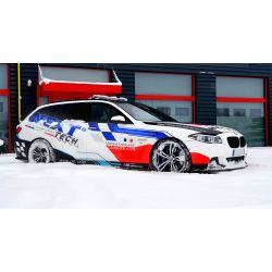 Safety-Car BMW M Next-tech - Eclairage automobile garantie à vie