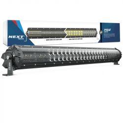 Barre LED 4x4 12v-24V 650W 1050mm - MXD Next-Tech