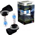 Ampoules effet xenon H27 881 27W 6000K Next-Tech®