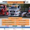 Next-Tech® partenaire officiel du Team Truck LUXO RACING
