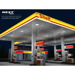 Next-Tech France fournisseur officiel LED et xénon Stations Shell