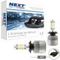 Ampoules LED H7 Haute puissance 100W - Feux de route