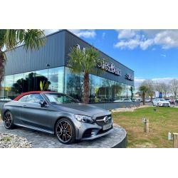 Next-Tech® France fournisseur officiel SAGA Mercedes