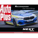 Auto-Plus recommande la marque Next-Tech France